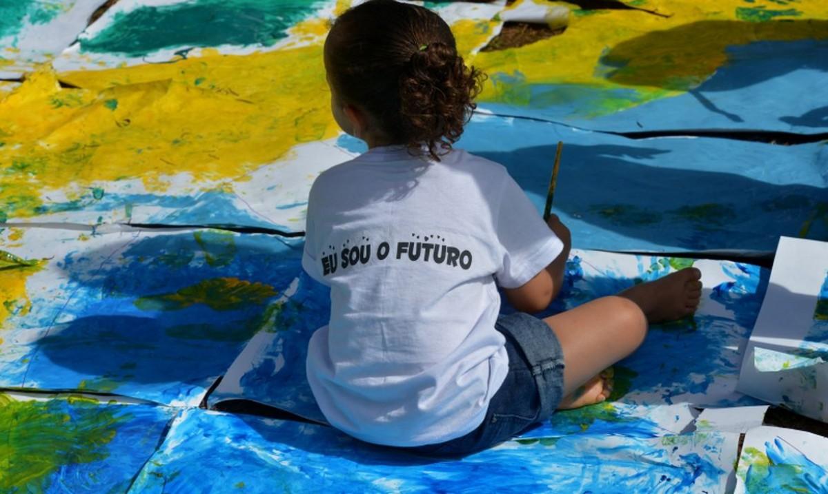 Ministério cria Prêmio Brasil Amigo da Criança (Foto: Wilson Dias/ Agência Brasil)