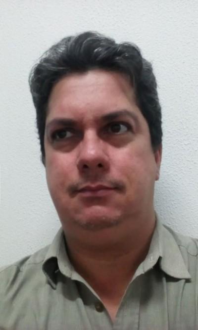 Professor Manoel Dantas Macedo Filho, Mestre em Educação e especialista em sistemas e aplicações web (Foto: Assessoria de Imprensa Unit)