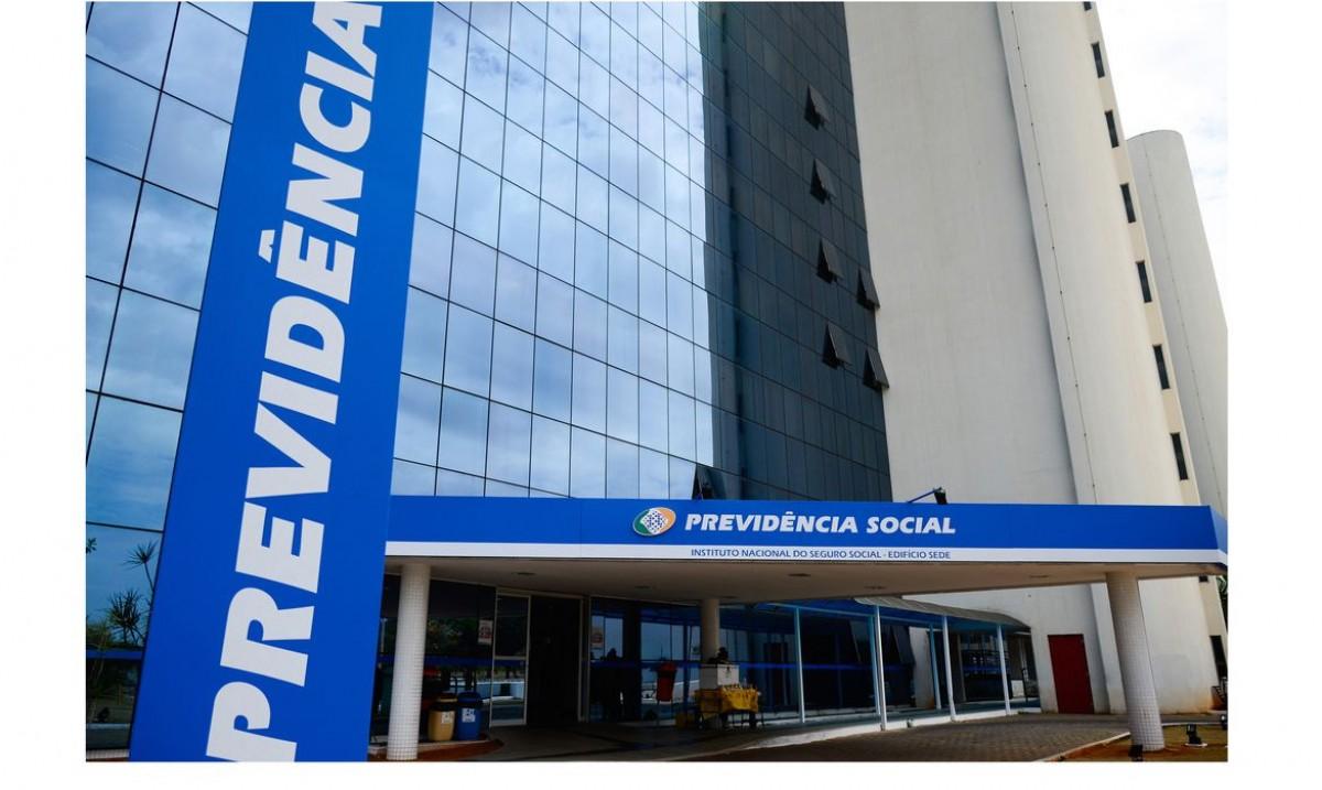Revisão de 170 mil benefícios do INSS começa em agosto (Foto: Marcello Casal Jr./ Agência Brasil)