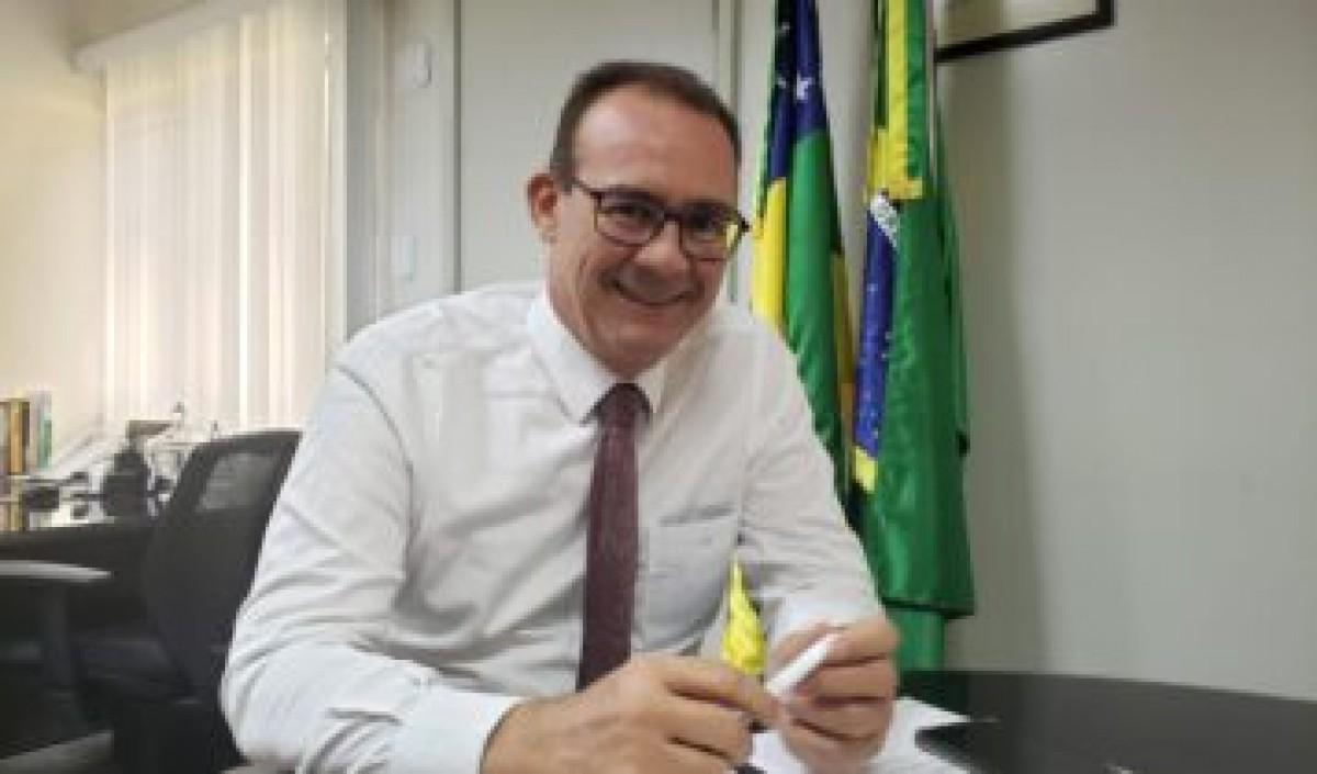 Zezinho Sobral afirma que recebeu vários convites de outros partidos (Foto: Assessoria Zezinho Sobral)