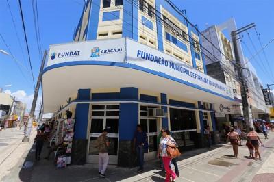 Prefeitura divulga novas oportunidades de emprego através da Fundat (Foto: Sérgio Silva/ Prefeitura de Aracaju)