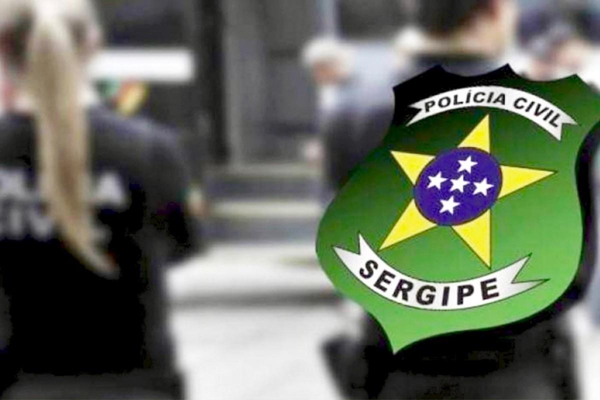 Inscrições para agente de polícia judiciária e escrivão da Polícia Civil são prorrogadas (Imagem: SEAD/SE)
