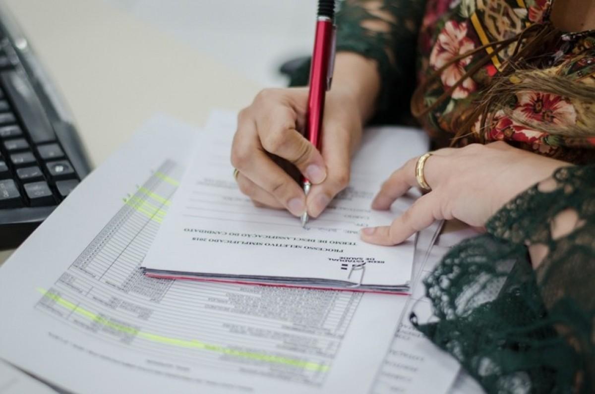 Classificados no PSS da Secretaria de Estado da Saúde devem apresentar documentos para processo de admissão (Foto: SES/SE)