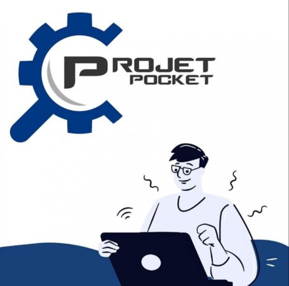 Projet Pocket desenvolve projetos estratégicos e acessíveis ao cliente (Foto: Divulgação)