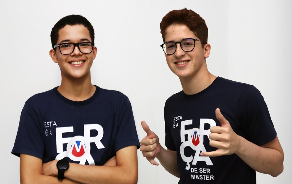 Estudantes sergipanos destacam-se na Olimpíada Brasileira de Biologia (Foto: Divulgação)