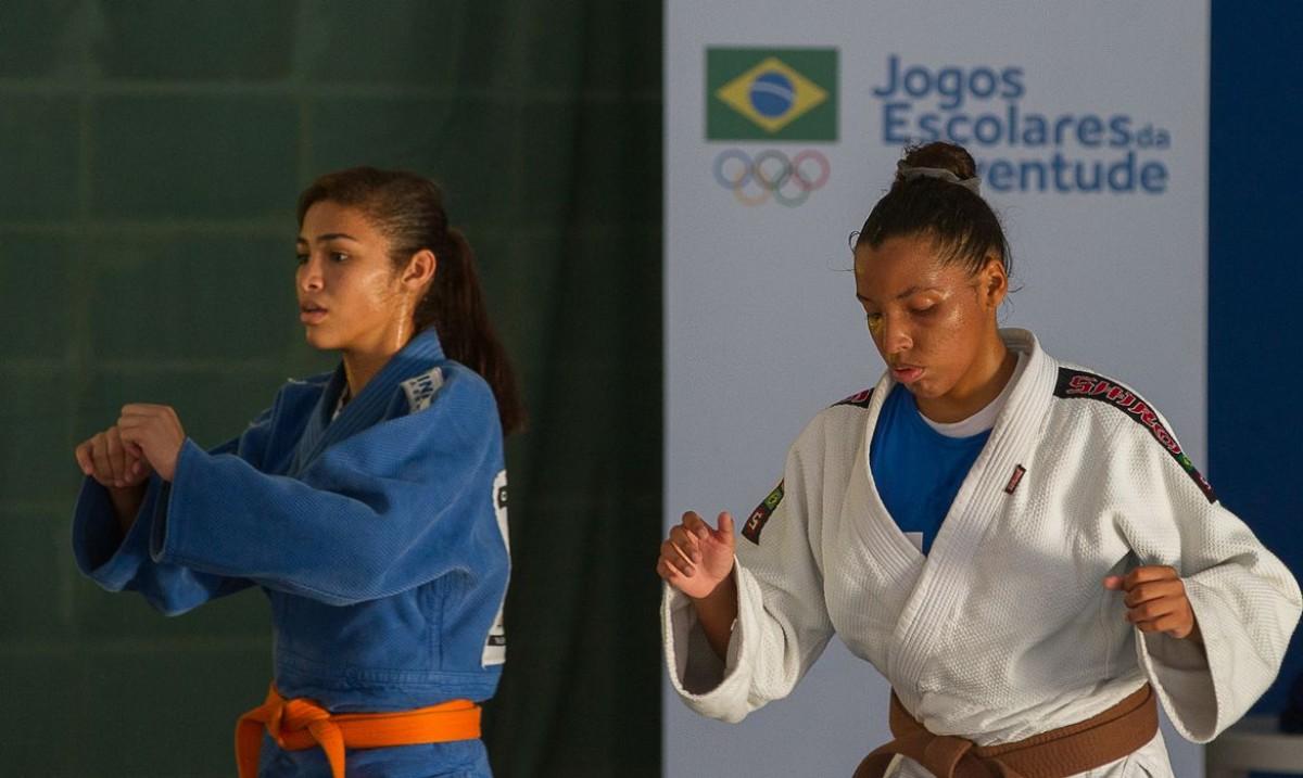 COB cancela realização dos Jogos da Juventude (Foto: João Ribio/ CBJ)