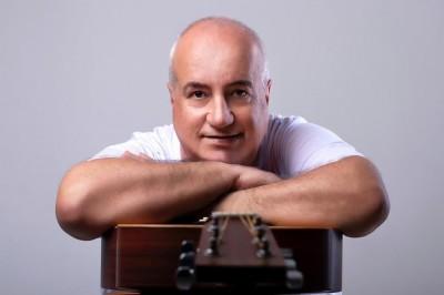 """The Maupi (Maurício Pimentel) lança """"Influências"""" nesta sexta-feira, 20/8 (Foto: Divulgação)"""