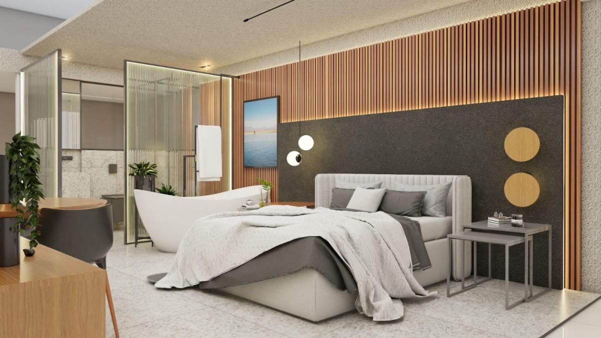 RioMar Casa 2021 mostra a experiência da nova casa brasileira (Foto: Divulgação)