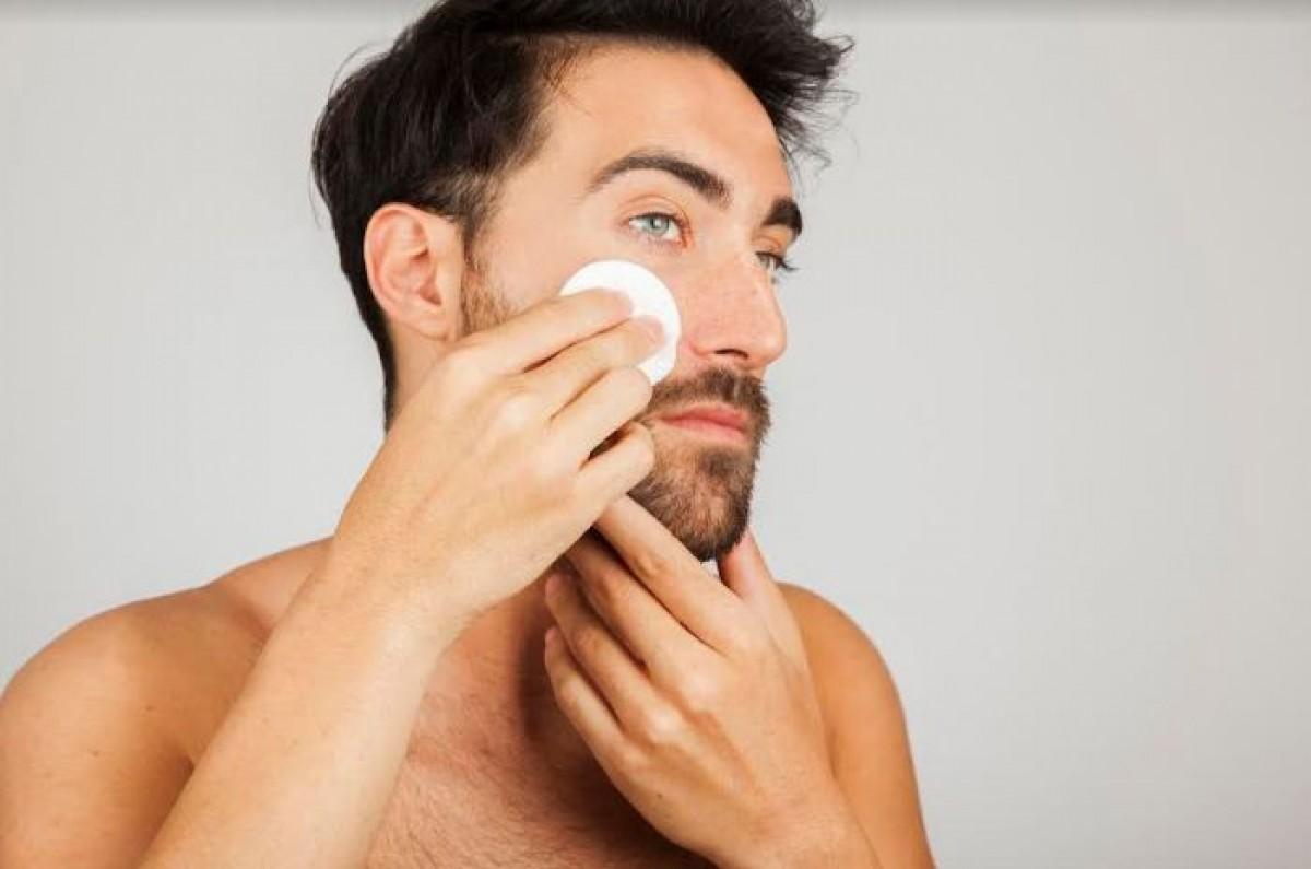 Maquiagem não é sinônimo de fragilidade masculina (Foto: Assessoria de Imprensa Unit)