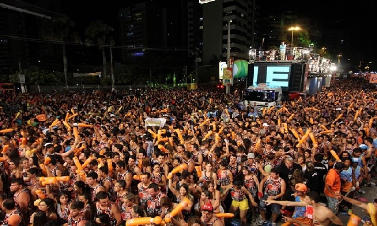 Organização planeja realizar o Pré-Caju e o Fest Verão caso o cenário da pandemia seja positivo em Sergipe (Foto de arquivo: Portal Infonet)