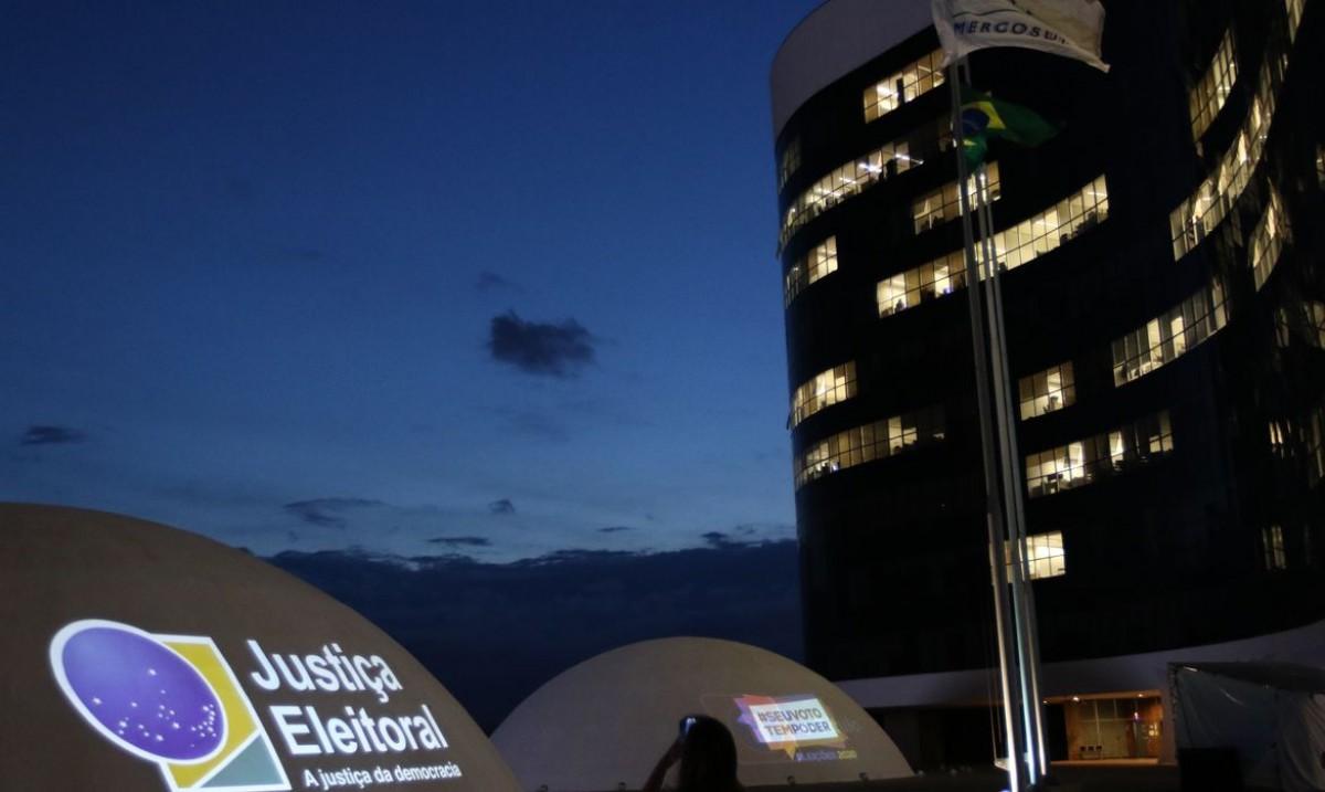 Presidente do TSE anuncia criação da Comissão de Transparência (Foto: Fabio Rodrigues Pozzebom/ Agência Brasil)