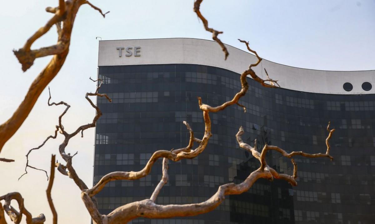TSE confirma multa por desrespeito a norma sanitária na Bahia em 2020 (Foto: Marcelo Camargo/ Agência Brasil)