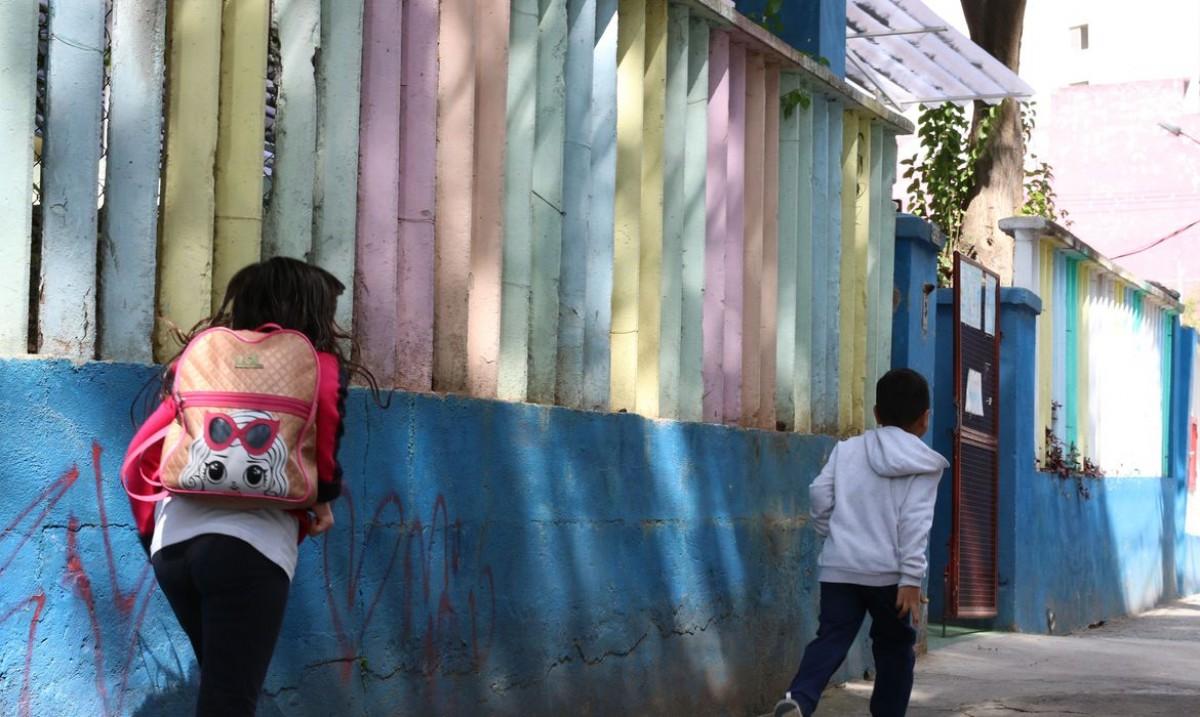 Estratégias para vacinar adolescentes devem envolver ambiente escolar (Foto: Rovena Rosa/ Agência Brasil)