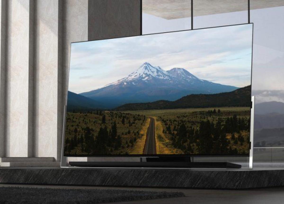 TV ultrafina 8K da TCL de 85 polegadas e vai custar R$53 mil nos EUA (Foto: Olhar Digital)