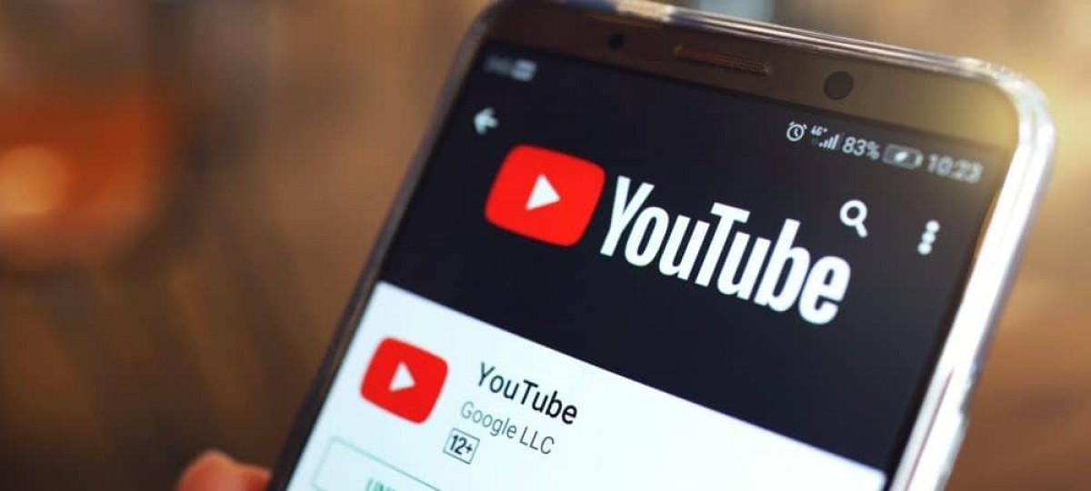 YouTube corta pela metade número de inscritos necessários para postagens nas comunidades (Foto: Olhar Digital)