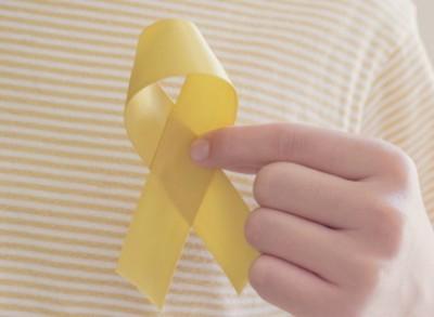 Setembro Dourado: câncer infantojuvenil é principal causa de mortes entre crianças e adolescentes (Foto: Agô Imprensa)