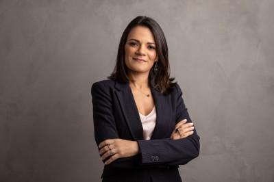 Tatiana de Carvalho Socorro, professora de Psicologia do Direito e Psicologia do Desenvolvimento Humano da Unit (Foto: Assessoria de Imprensa Unit)