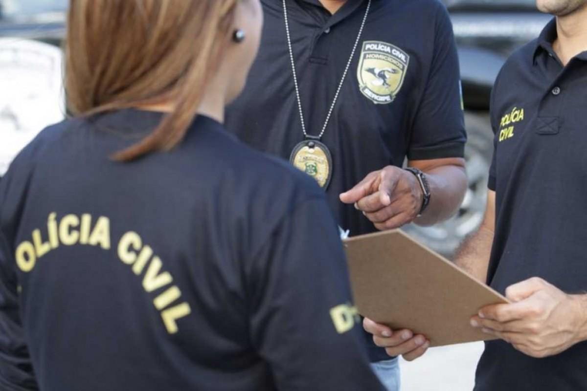 Locais de provas do concurso da Polícia Civil são divulgados (Foto: Sead/SE)