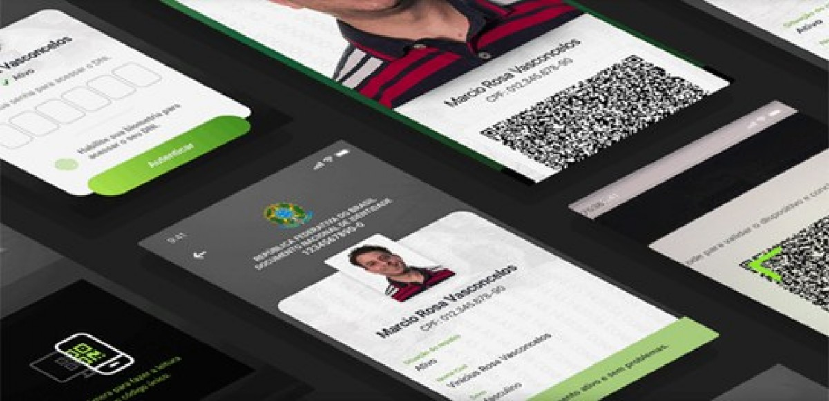 Governo propõe projeto para implementar Identificação Civil Nacional (Foto: Divulgação/ TSE)