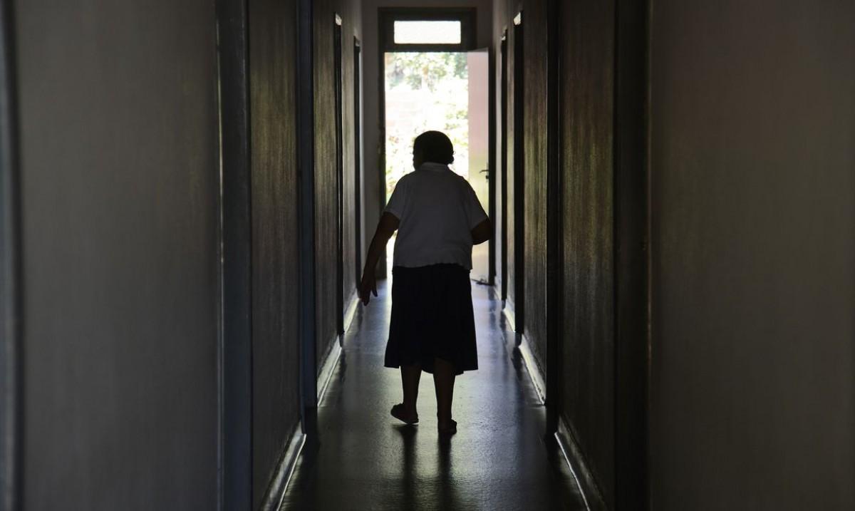 """""""Conhecer demência é conhecer Alzheimer"""" é tema de campanha (Foto: Tomaz Silva/ Agência Brasil)"""