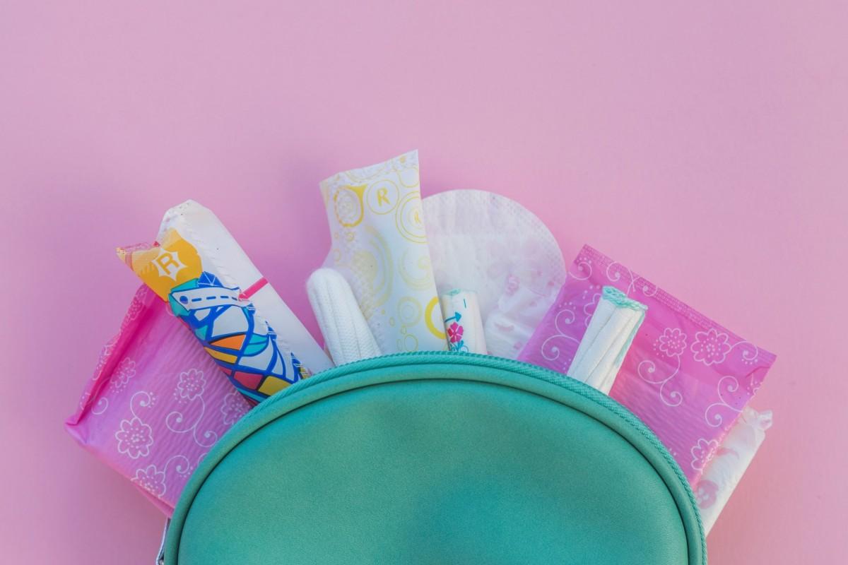 Programa de proteção e promoção da saúde menstrual significa avanço para a garantia de direitos (Foto: Assessoria de Imprensa Unit)