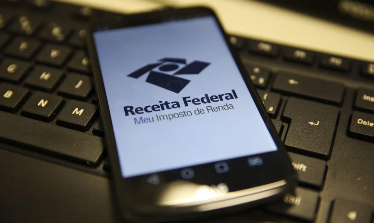 Receita libera consulta a último lote de restituição do IR 2021 (Foto: Marcello Casal Jr/ Agência Brasil)