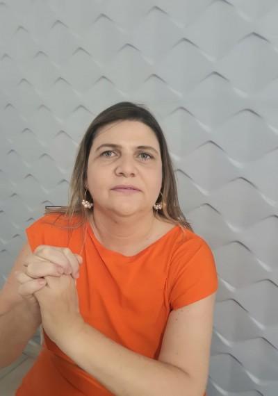 Tanise Zago Thomasi, doutora em Direito e professora do programa de pós-graduação em Direito Humanos da Unit (Foto: Assessoria de Imprensa Unit)
