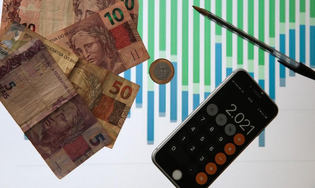 Vendas do Tesouro Direto superam resgates em R$ 1,288 bilhão em agosto (Foto: Marcello Casal Jr./ Agência Brasil)
