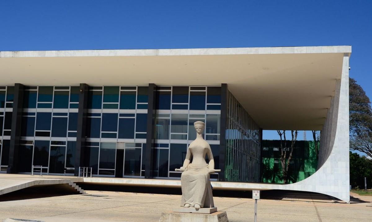 AGU diz ao Supremo que presidente quer depoimento presencial (Foto: Marcello Casal Jr/ Agência Brasil)
