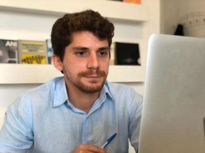 """""""Mobilidade só vai se resolver quando tiver equilíbrio e integração"""", destaca Breno Garibalde (Foto: Assessoria Breno Garibalde/ FM Assessoria)"""