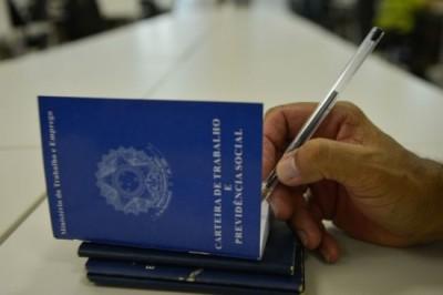NAT divulga 23 vagas de emprego disponibilizadas nesta semana (Foto: Marcello Casal Jr/ Agência Brasil)