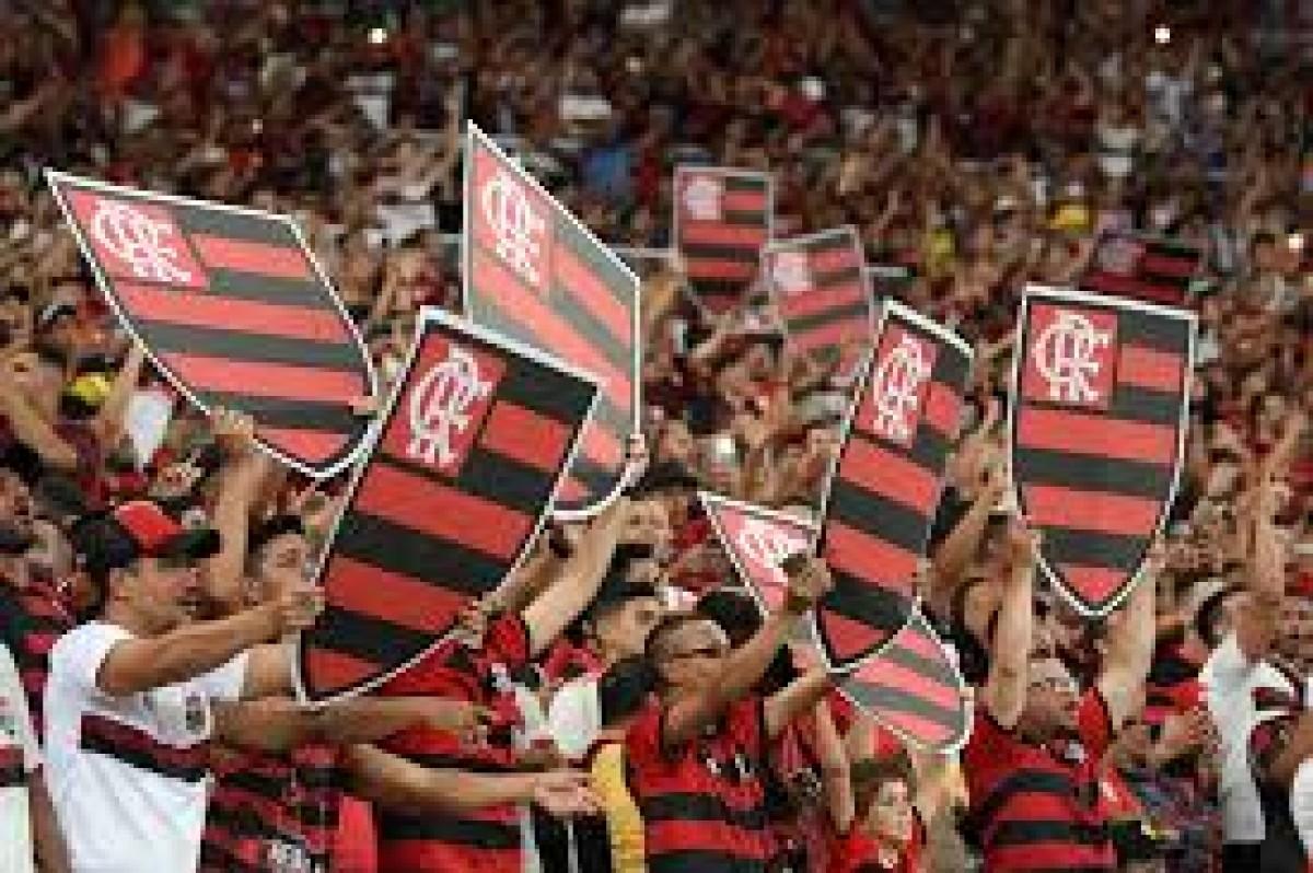 "Fan Token: Flamengo divulga data de lançamento do ?$MENGO"" (Foto: Olhar Digital)"