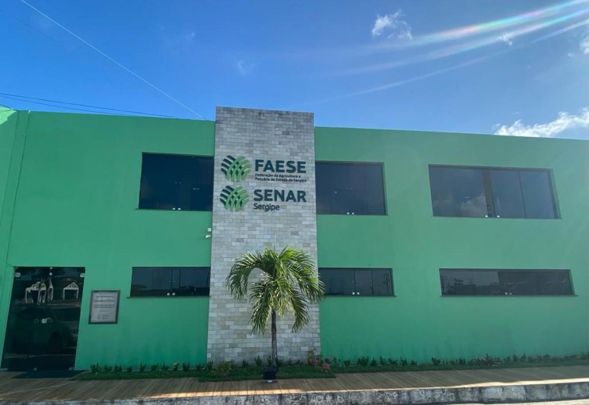 Senar Sergipe abre inscrições do Processo Seletivo para Supervisor Regional (Foto: Senar/SE)
