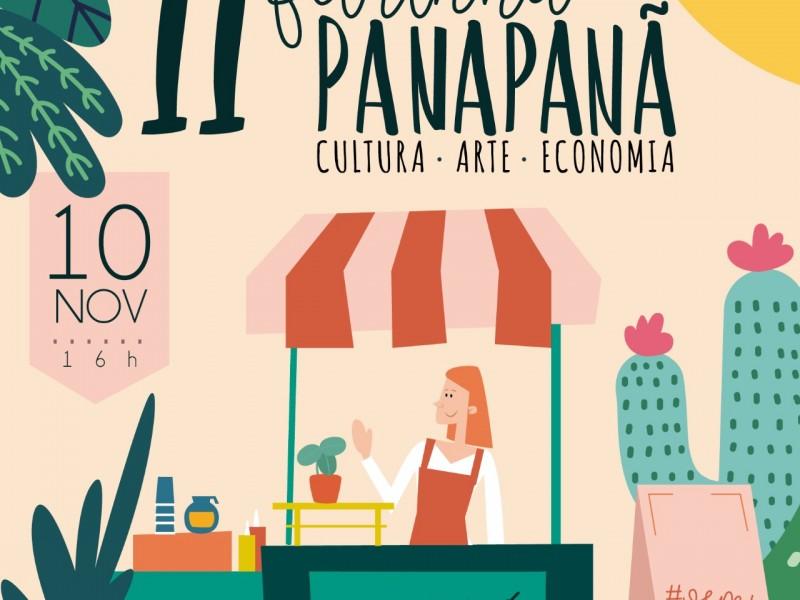 Segunda edição da Feirinha Panapanã em Aracaju (Imagem: Divulgação)
